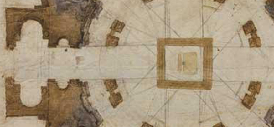 ionone world | architecture | 1564-2014 MICHELANGELO